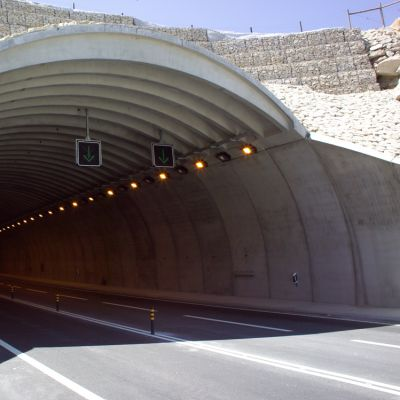 Tunel Caminha