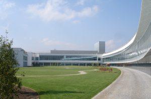 Laboratório Ibérico de Nanotecnologia