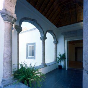 Palacio Tavira